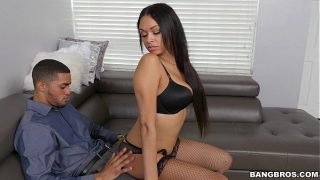 BANGBROS – A night with Bethany Benz